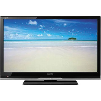 "Sharp LC32LE244E 32"" LED TV"
