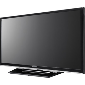 "Sharp LC39LE350VBK 39"" LED smart TV"