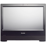 Shuttle X50 V6 BLACK barebone all-in-one számítógép