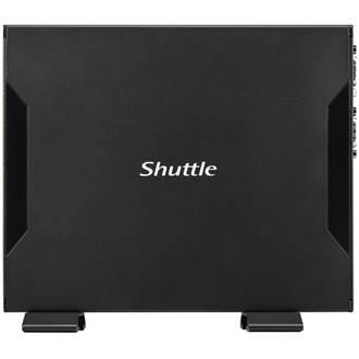 Shuttle Digital Signage DS57U3 desktop barebone