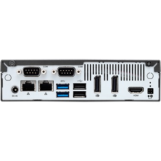 Shuttle Digital Singage DS81 desktop barebone