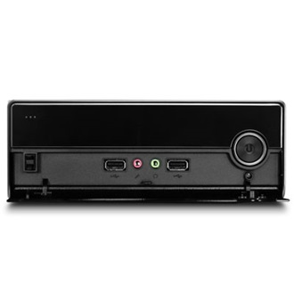 Shuttle  XG41 Slim-PC Barebone