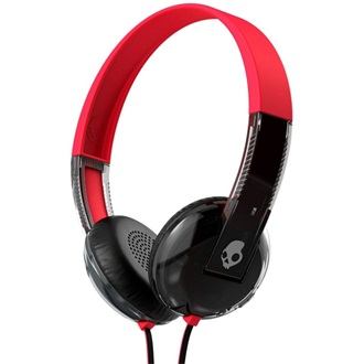 Skullcandy S5URHT-495 UPROAR, Spaced out/smoke/chrome
