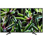 "Sony KD-43XG7096BAEP 43"" LED smart TV"