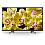 "Sony KD-49XG8096BAEP 49"" LED smart TV"