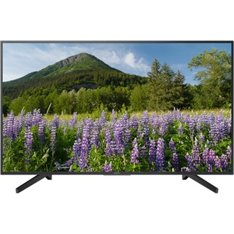 "Sony KD-55XF7096B 55"" LED smart TV"