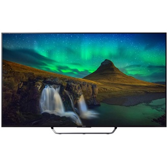 "Sony KD55X8505CBAEP 55"" LED smart 3D TV"