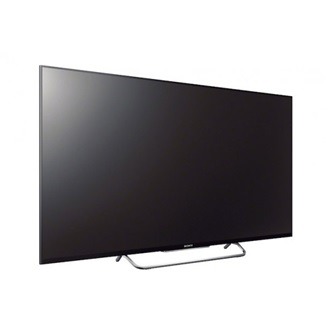 "Sony KDL-50W829B 50"" Edge-LED smart 3D TV"