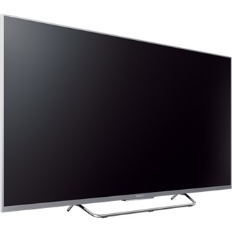 "Sony KDL43W805CBAEP 43"" LED smart 3D TV"