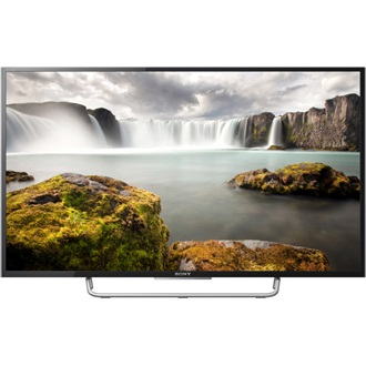 "Sony KDL48W705CBAEP SMART TV LCD 48"" FHD LED"