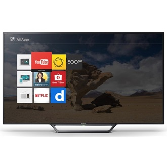 "Sony KDL48WD650BAEP 48"" LED smart TV"