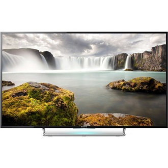 "Sony KDL50W756C 50"" Edge LED smart TV"