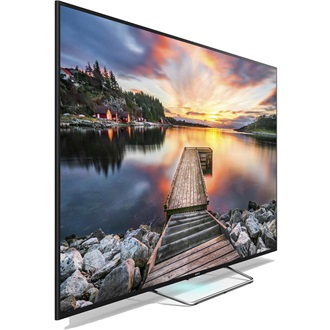 "Sony KDL65W855CBAEP 65"" LED smart 3D TV"