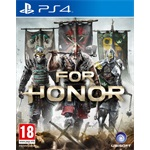 Sony PlayStation 4 FOR HONOR játékszoftver