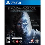 Sony PlayStation 4 MIDDLE-EARTH: SHADOW OF MORDOR GAME OF THE YEAR EDITION játékszoftver