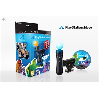 Sony PlayStation Move kezdőcsomag