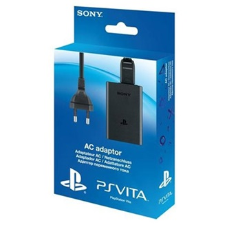 Sony Playstation Vita AC adapter