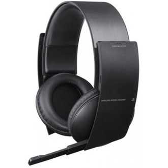 Sony Playstation 3 Wireless Stereo Headset (7.1)