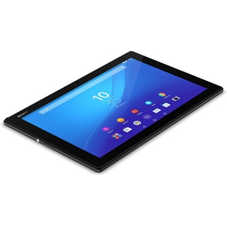 Sony Tablet Xperia Z4 Wifi + LTE 32GB tablet, fekete (Android)