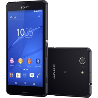 Sony Xperia Z3, Black (Android)
