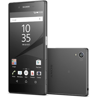 Sony Xperia Z5, Black (Android)