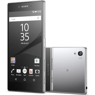 Sony Xperia Z5 Premium, Chrome (Android)