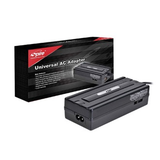 Spire Univerzális Notebook adapter, 90W