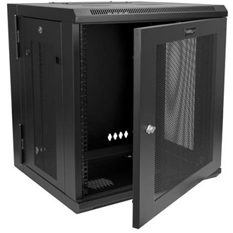 StarTech 12U SERVER RACK ENCLOSURE .