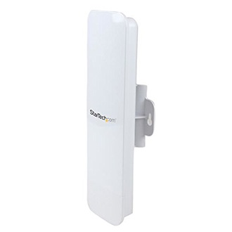Startech.com OUTDOOR WIRELESS ACCESS POINT