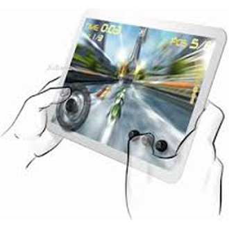 Steelseries Free touchscreen controller