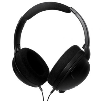 Steelseries 4H stereo headset fekete