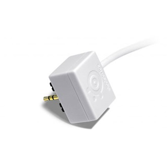Steelseries Xbox 360 headset connector