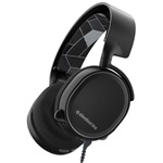 Steelseries Arctis 3 (2019 Edition) 7.1 gaming headset fekete