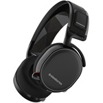 Steelseries Arctis 7 7.1 gaming headset fekete