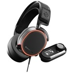 Steelseries Arctis Pro Wireless gaming headset fekete