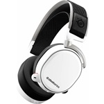 Steelseries Arctis Pro Wireless gaming headset fehér