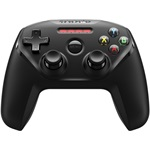 Steelseries Nimbus Bluetooth gamepad fekete