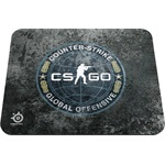 Steelseries QCK+ CS:GO Camo Edition gamer egérpad