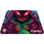 Steelseries QCK+ CS:GO Hyperbeast gaming egérpad