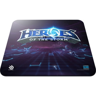 Steelseries QcK Heroes of the Storm gamer egérpad