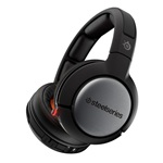 Steelseries Siberia 840 7.1 gaming headset fekete