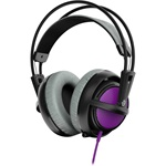 Steelseries Siberia 200 2.0 gaming headset lila