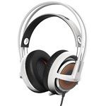 Steelseries Siberia 350 7.1 gamer headset fehér