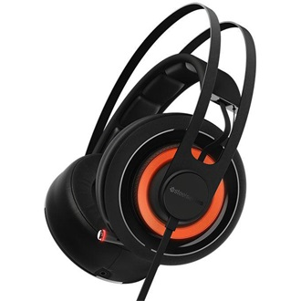 Steelseries Siberia 650 7.1 headset fekete