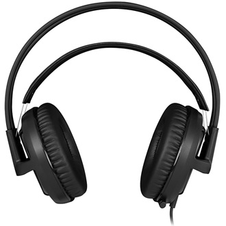 Steelseries Siberia P300 (PS4 v3) stereo headset fekete