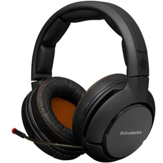 Steelseries Siberia X800 (Xbox One) stereo headset fekete