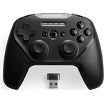 Steelseries Steelseries Stratus Duo Bluetooth/Wireless gamepad fekete