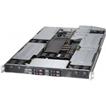 Supermicro 1027GR-72RT2 1U rack szerver
