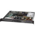 Supermicro 5017R-MF 1U rack szerver