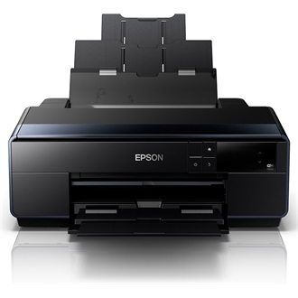 EpSureColor SC-P600, Inkjet Printers, ProPhoto and Graphic Arts/Plain, A3? 9 Ink Cartridges, mKlCvMlKpKCYvlMllK, Manual,